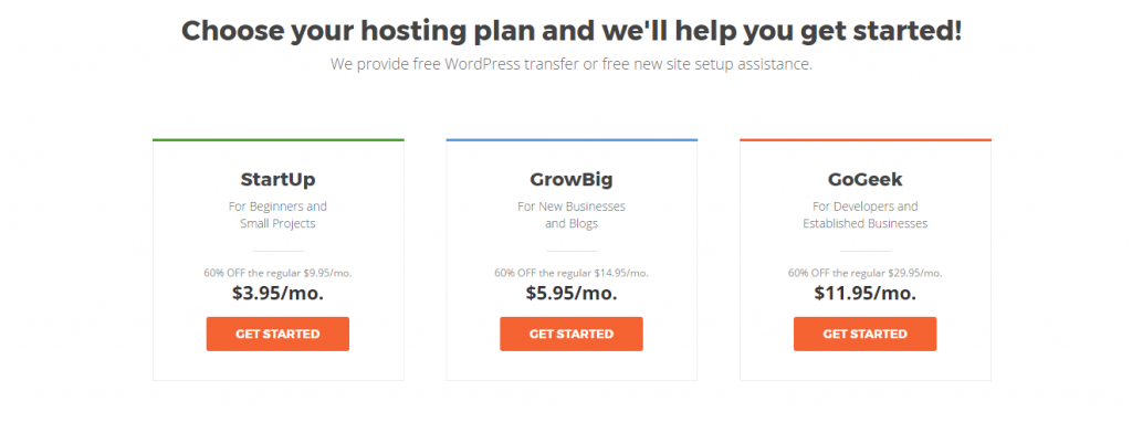 Beginners Guide to SiteGround Hosting
