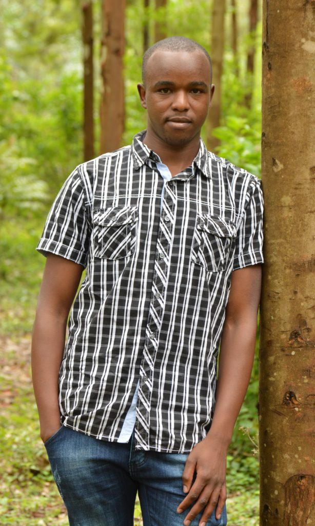 Peter Murage - Freelance SEO Content Writer